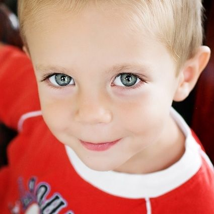 45 Amazing and Free Photoshop Actions, high Definition Sharpening is what I'd like especially (kid's eyes!).