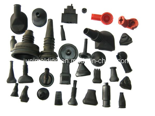 All Types Of Rubber Grommet For Cable System Rubber