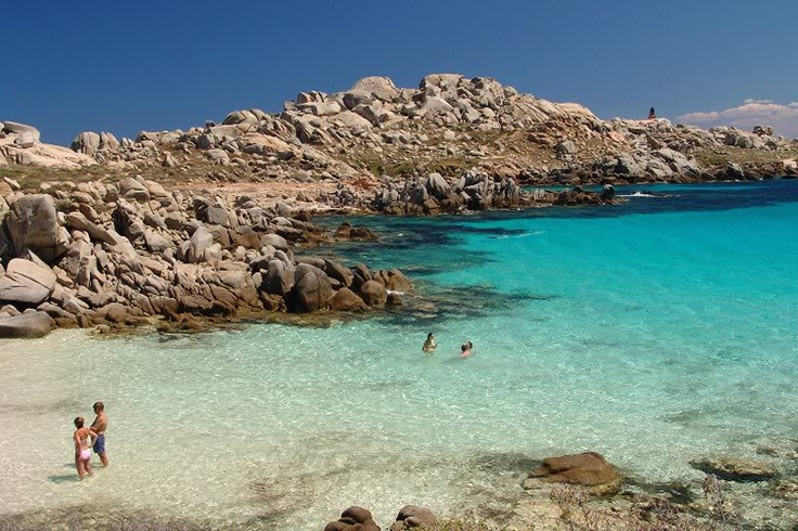 Corsica is on my list of places to go