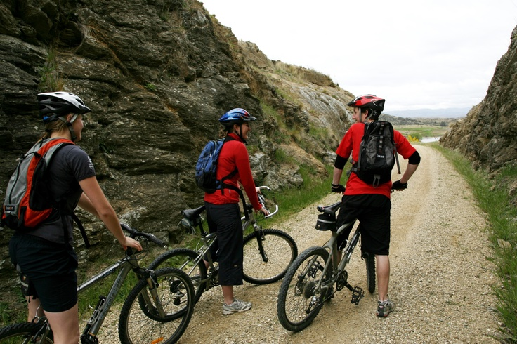 The Otago Central Rail Trail is one of the 'Must Do's' in Central Otago. A gentle, scenic 175km journey from Clyde to Middlemarch.  It can be done over 3 days or more comfortably over 4 days. Experience the wide open spaces, the remote beauty and everchanging landscape. http://www.centralotagonz.com/central-otago-new-zealand/cycle-trails