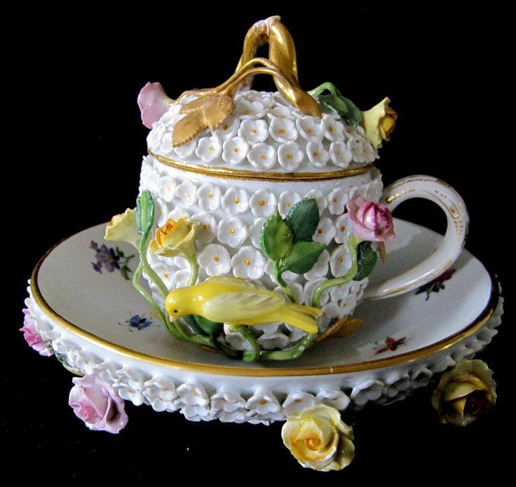 Meissen Porcelain | 5 Tips for Collectors | Skinner Inc.