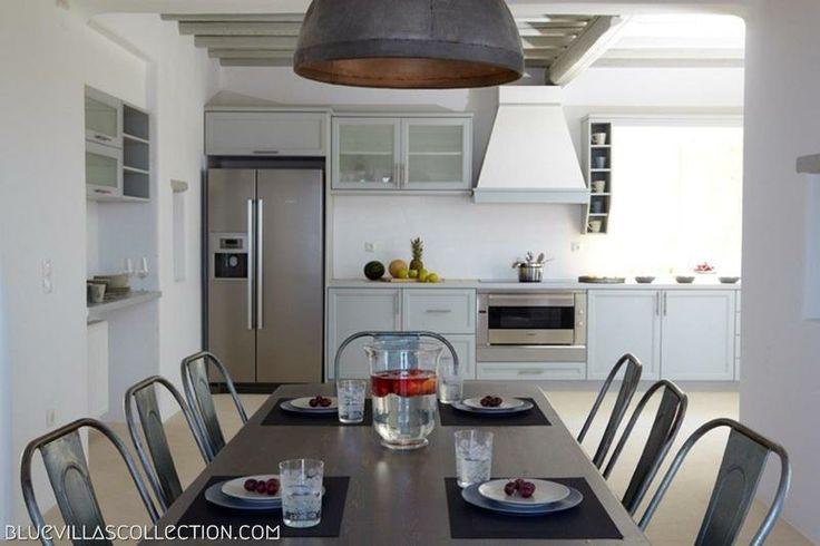 Star Jasmine Villa Kitchen