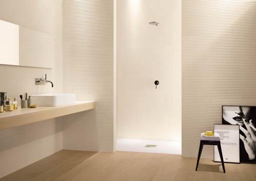 RE.SI.DE., il rivestimento per il bagno che rende unici gli ambienti più intimi della casa    #piastrellebagno #rivestimentobagno
