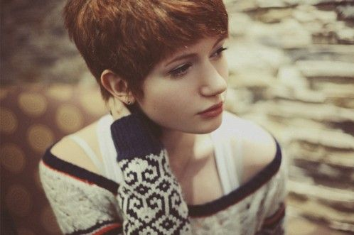 30 Chic Pixie Haircuts: Cute Short Hairstyle for Girls
