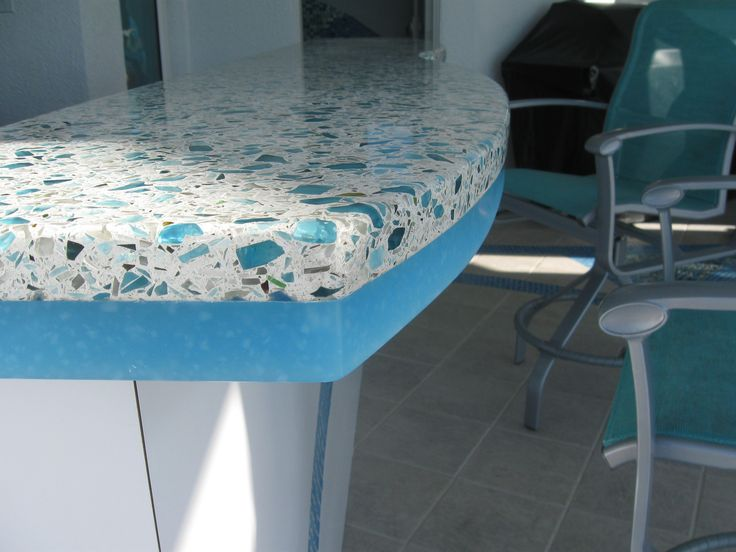 19 best recycled glass countertops images on pinterest for Avonite sinks