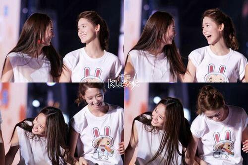With YoonA
