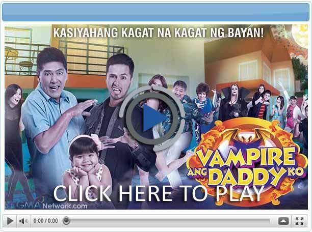 Vampire Ang Daddy Ko - Pinoy Show Biz  Your Online Pinoy Showbiz Portal