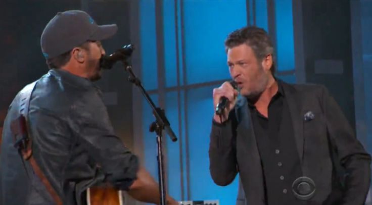 """Following his ACM Awards show performance, Luke Bryan released the much-anticipated video for his latest single """"Huntin', Fishin', and Lovin' Every Day."""""""