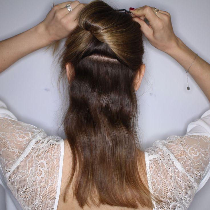 Come fare i capelli a onde con la piastra in un attimo: il tutorial
