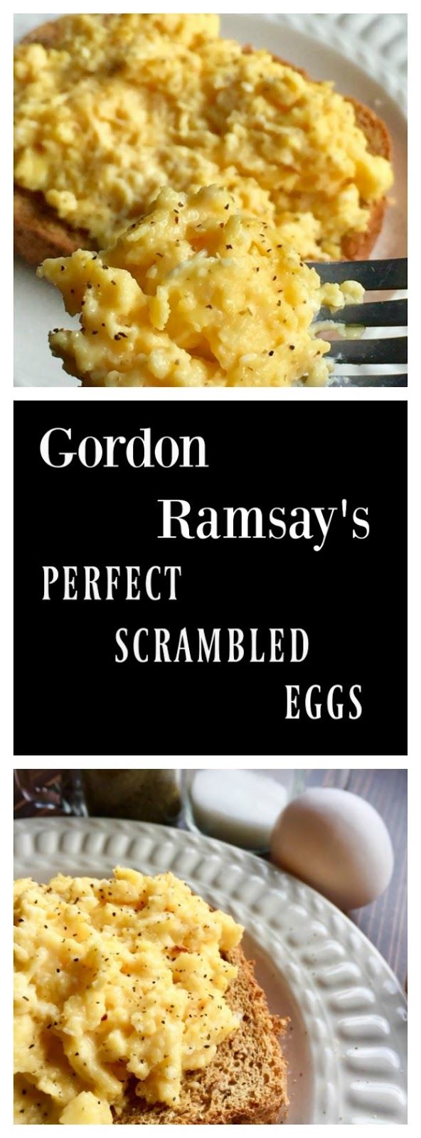 Gordon Ramsay's Perfect Scrambled Eggs http://www.keatseats.com/2017/12/gordon-ramsays-perfect-scrambled-eggs.html?utm_campaign=coschedule&utm_source=pinterest&utm_medium=Something%20Swanky&utm_content=Gordon%20Ramsay%27s%20Perfect%20Scrambled%20Eggs