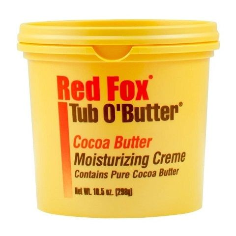 Red Fox Tub O'Butter Cocoa Butter Moisturizing Creme 10.5 oz $3.59   Visit www.BarberSalon.com One stop shopping for Professional Barber Supplies, Salon Supplies, Hair & Wigs, Professional Product. GUARANTEE LOW PRICES!!! #barbersupply #barbersupplies #salonsupply #salonsupplies #beautysupply #beautysupplies #barber #salon #hair #wig #deals #sales #RedFox #Tub #OButter #CocoaButter #Moisturizing #Creme