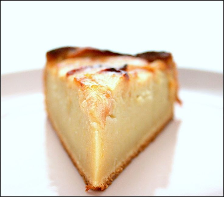Food and Cook by trotamundos » TARTA DE MANZANA