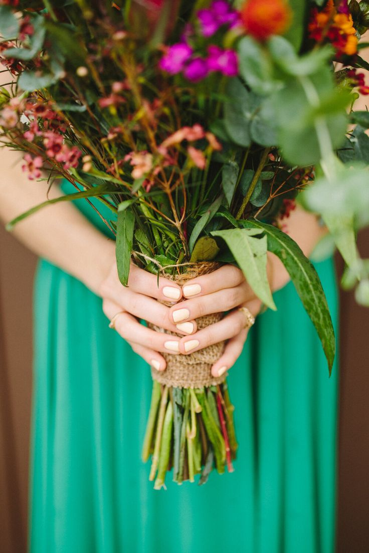 Bridal bouquet thatcher woods pavilion wedding river