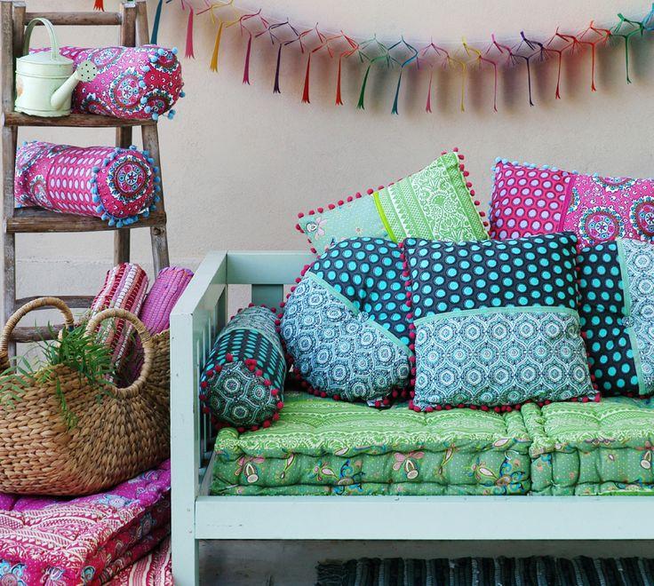 Colecci n 2014 decoraci n bazar supermercados coto for Decoracion hogar tendencias