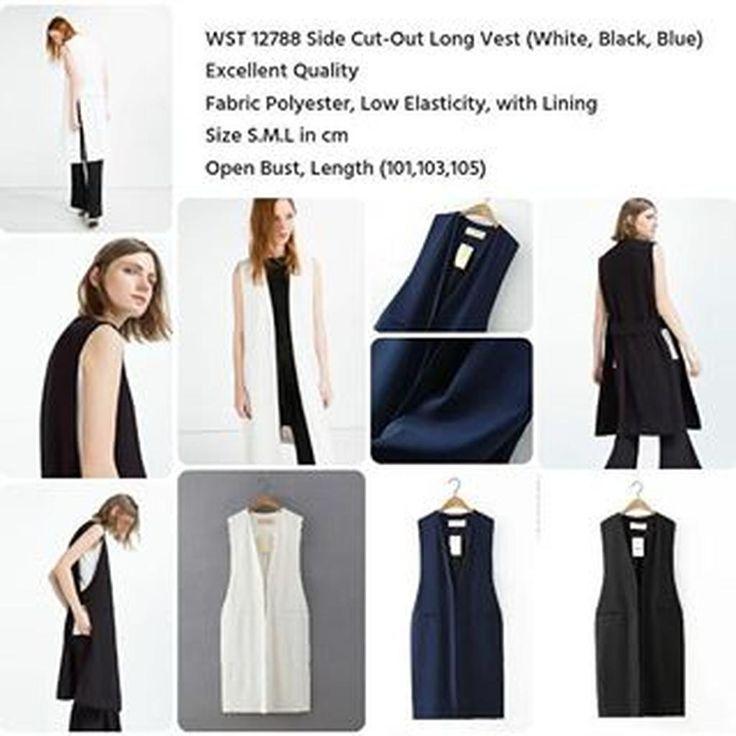 Temukan dan dapatkan Pakaian import / korea/ dress / jumpsuit / blouse / outer hanya Rp 200.000 di Shopee sekarang juga! http://shopee.co.id/salecious/22525728 #ShopeeID