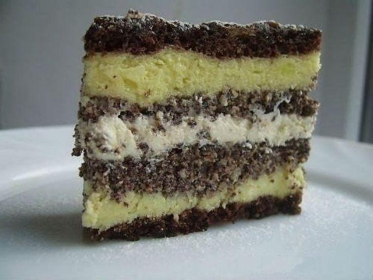 Торт «ТРИ ЖЕЛАНИЯ»   Самые вкусные кулинарные рецепты