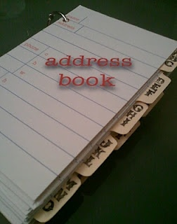 Best Address Books Images On   Notebook Journals And