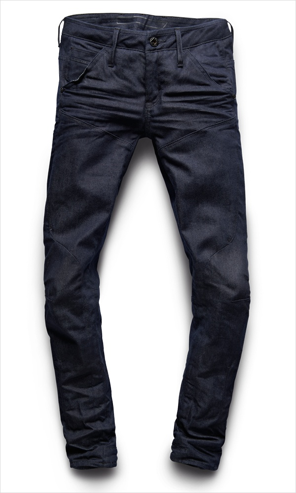 G-Star Elwood MC 5620 slim tapered