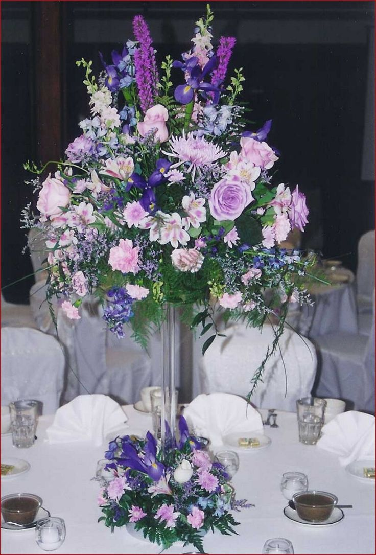 Best ideas about tall flower arrangements on pinterest