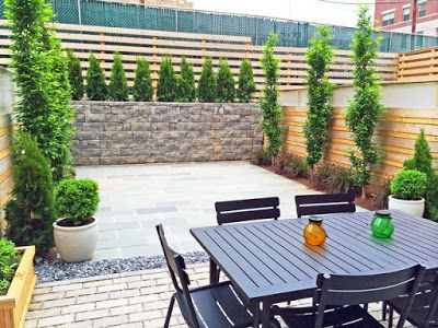 Best Way To Transform Your Courtyards With Innovative Patios Design NYC