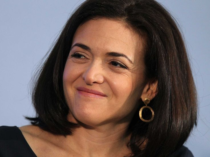 SHERYL SANDBERG: Ignore The Stock Price, Facebook Is Doing Better Than Ever