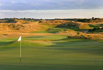 The Dunes Golf Links, Mornington Peninsula, Australia