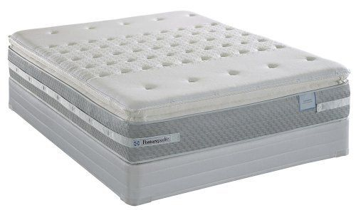 Sealy Posturepedic Olympia Plush Euro Pillow Top California King size Mattress by Sealy. $1330.00. Size: California King. Includes: California King Mattress Only. The Sealy Posturepedic Olympia Plush Euro Pillow Top is a better California King size mattress in the Posturepedic line of California King size mattress. The Sealy Olympia Posturepedic Plush Euro Pillow Top California King size mattress has a comfort layer on top of the California King size mattress for a soft surfa...