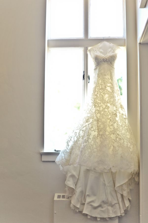 Virginia Vintage Wedding Dress