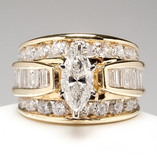 Marquise Ring Bands: 17 Best Ideas About Marquise Diamond Rings On Pinterest