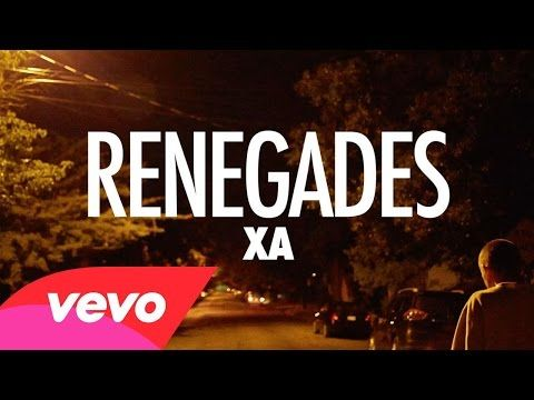 X Ambassadors - Renegades (Audio) - YouTube