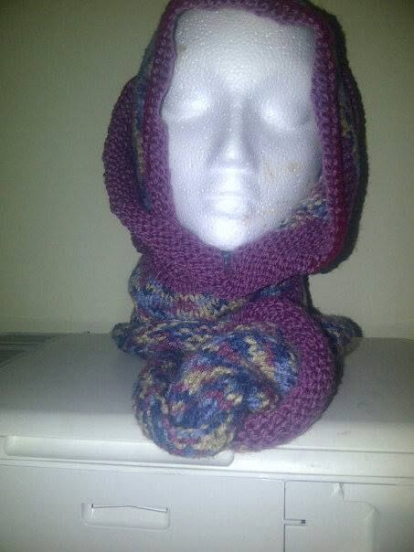 Newest cowl