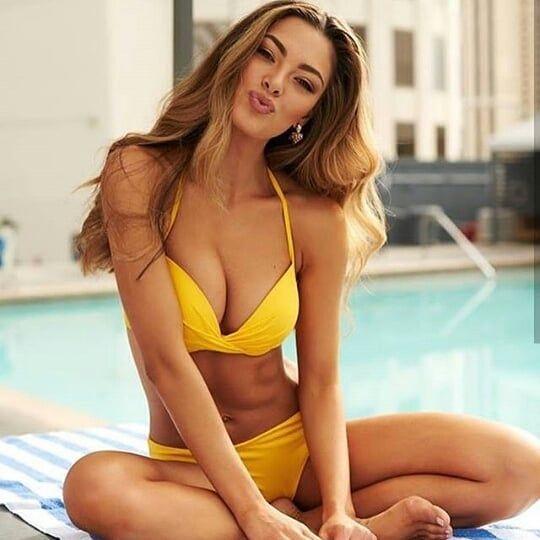"""77 """"Μου αρέσει!"""", 1 σχόλια - Demi-Leigh Nel-Peters (@misssabeauties) στο Instagram: """"Demi-Leigh Nel-Peters Miss South Africa 2017 Miss Universe 2017 #demileigh #demiformisssa…"""""""