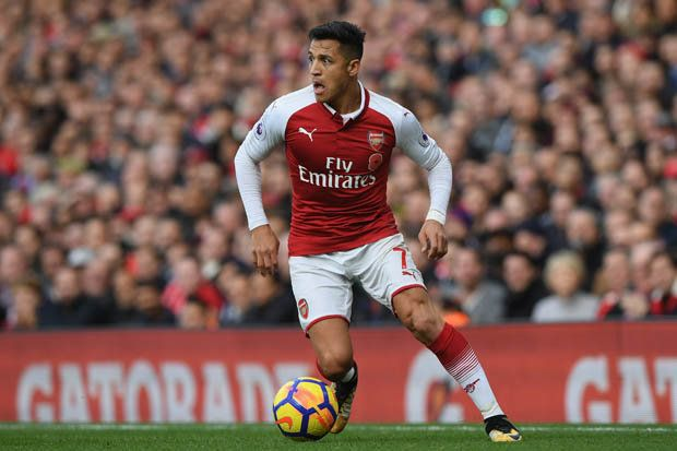 GETTY Charlie Nicholas says Arsene Wenger must get rid of Alexis Sanchez in JanuaryThat's according to Sky Sports pundit and Arsenal hero Charlie Nicholas. Sanchez is out of contract in the summer and he can leave the Emirates on a free transfer - or for a cut-price fee in January.