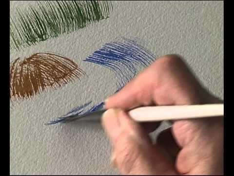 Pro Arte Masterstroke Brushes