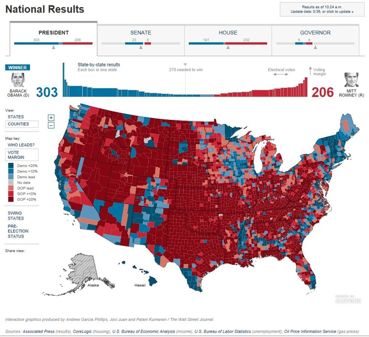 The Best Election Map Ideas On Pinterest Electoral College - Us political map by county