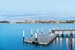 Dedes Dining Seafari Water Taxi Ferry Limo Dock as Part of the Ultimate Dining Experience