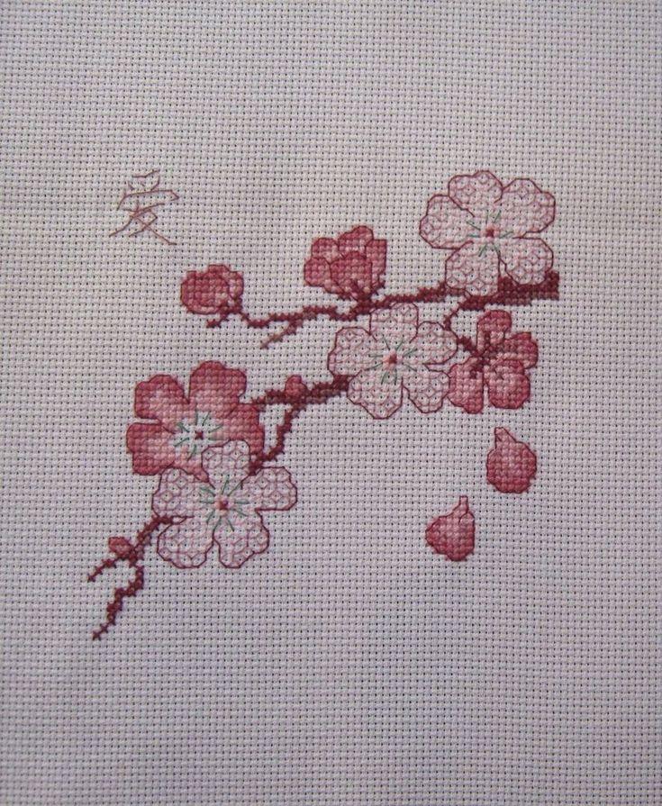 Blackwork Blossom by samuraishoujo95 on DeviantArt