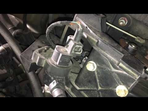 Mercedes electronic throttle body reset/  idle relearn..improved idle/ t...