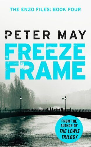 Freeze Frame (The Enzo Files) by Peter May, http://www.amazon.co.uk/dp/B00D92SKC6/ref=cm_sw_r_pi_dp_GXHPsb13XPFW6