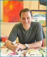 Fine Artist Prof. Johannes Margreiter
