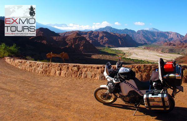 Pucon, Sette Laghi, Ruta 40, Mendoza, Ande, Canyon di Alcazar, Valle Humahuaca, Montagna Sette Colori, Passo Jama, Deserto Atacama, Valle della Luna, Valle della Morte;