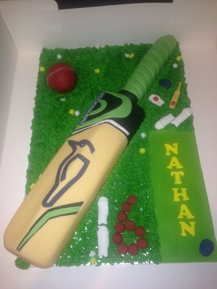 Cricket Ball Cake Images : 25+ best ideas about Cricket Cake on Pinterest Rugby ...