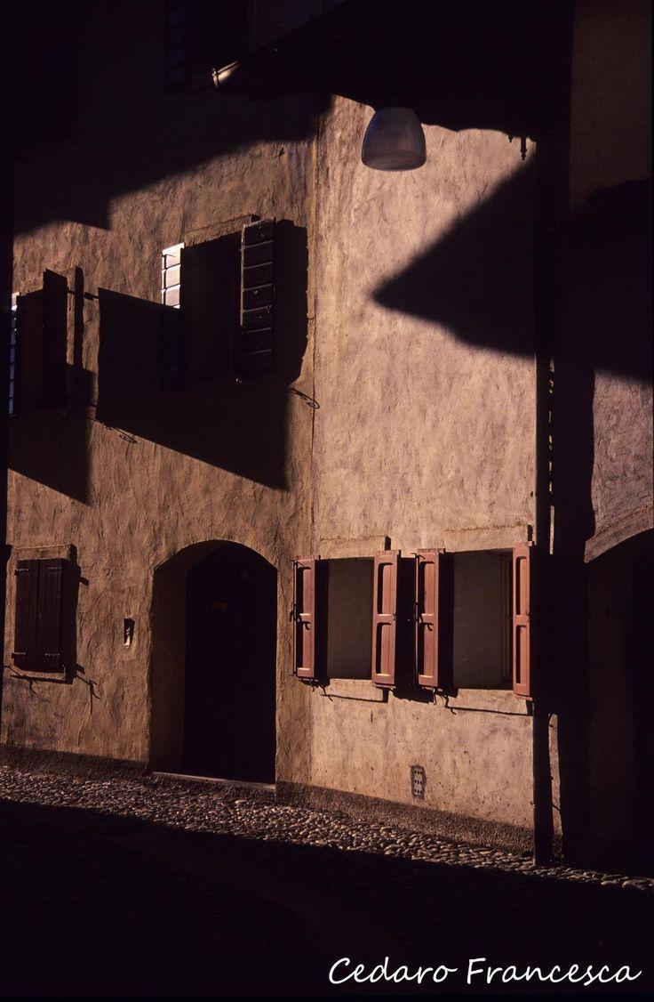 Cedaro Francesca, Venzone