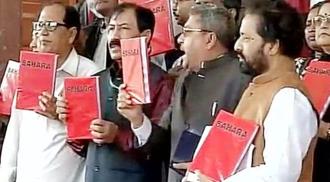 TMC MP with Red Diary