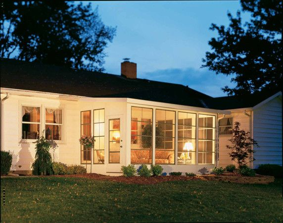 From Porch to Sun Room | Referrals