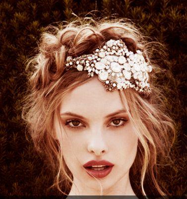 Wiggle Kitsch Bride: Is the wedding veil dead?