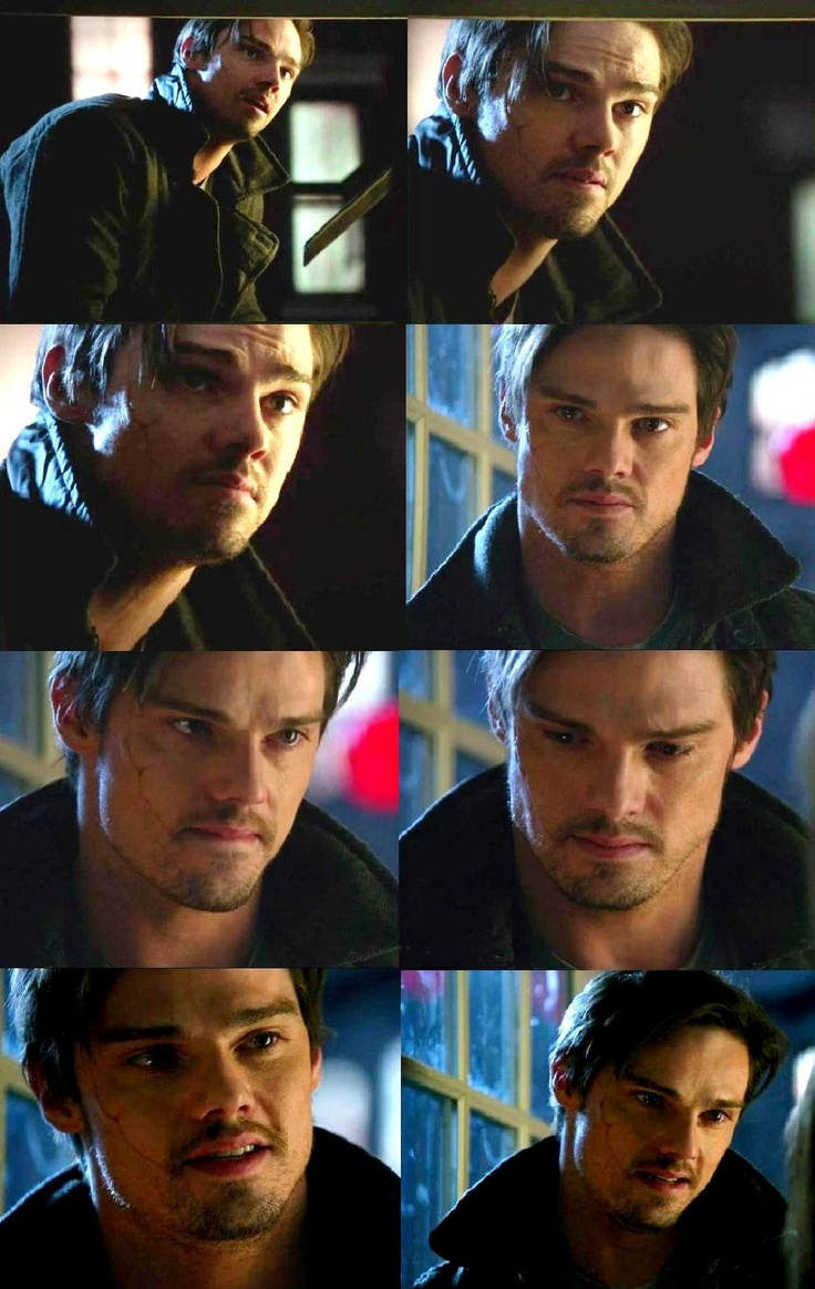 176 best Jay Ryan Vincent Keller ❤ images on Pinterest
