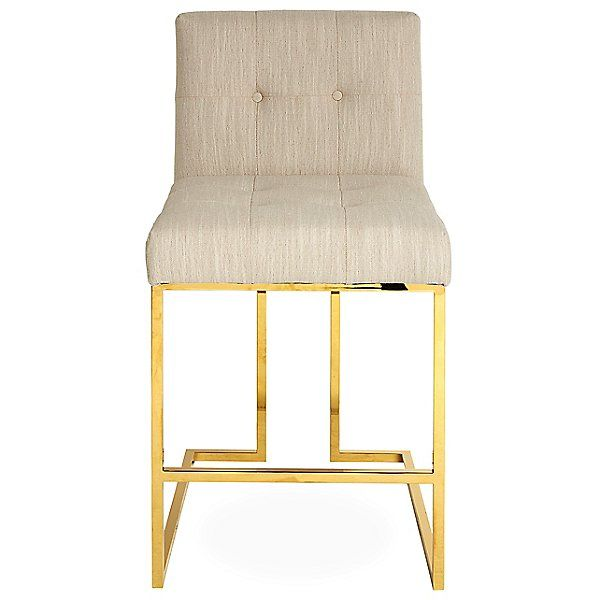 Goldfinger Counter Stool Counter Stools Stool Jonathan