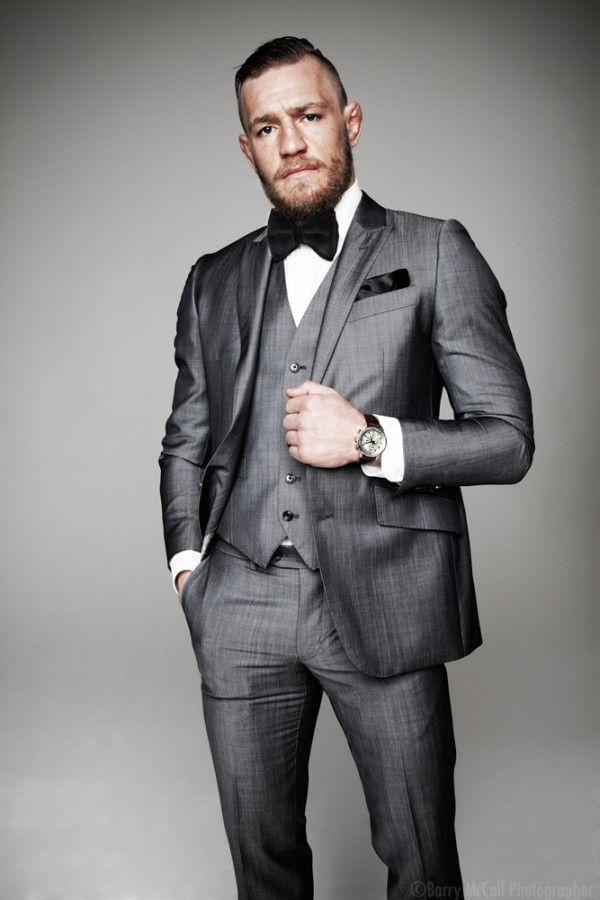 25  best ideas about Conor mcgregor suit on Pinterest | Irish mma ...