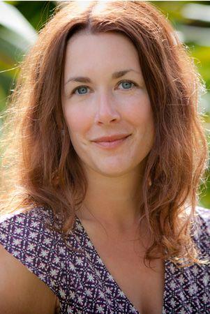 Alison Ramsay, Executive Director of Australia & New Zealand